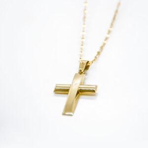 Σταυροί Βάφτισης