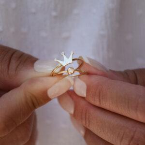 δαχτυλιδια χρυσα